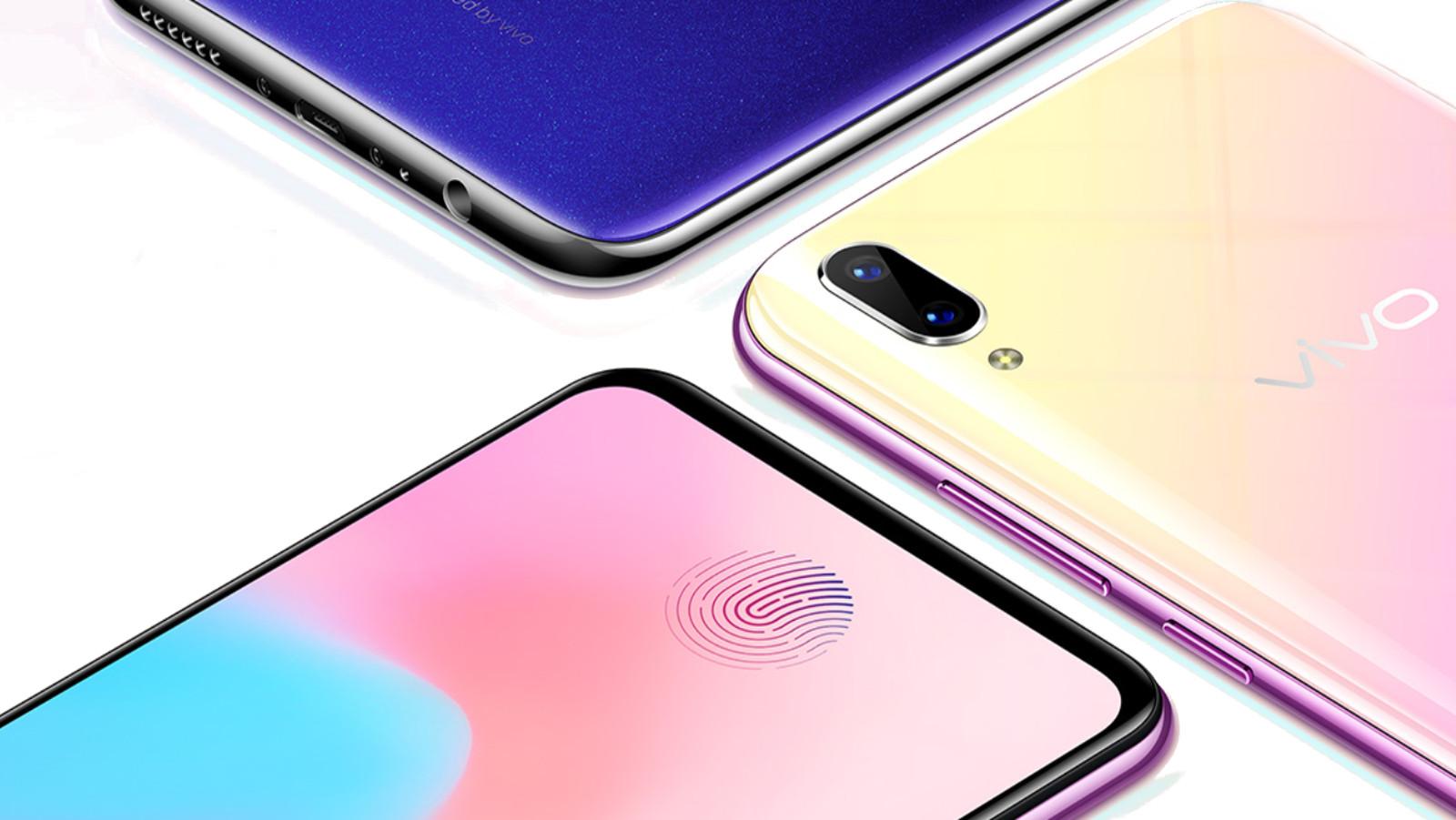 Imagem de Smartphone X21s da Vivo ganha confirmação oficial de lançamento no tecmundo