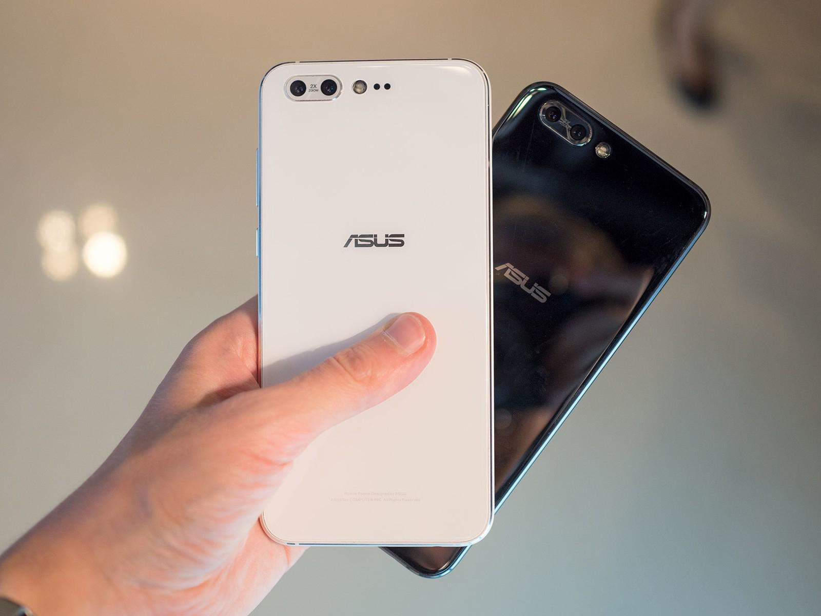 Imagem de Promoção! ASUS Zenfone 4 está com o menor preço dos últimos 6 meses no Zoom no tecmundo