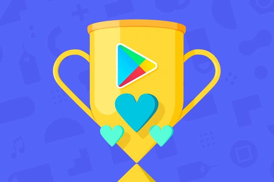 Imagem de Ajude a Google a escolher os apps e jogos mais populares do ano no Android no tecmundo