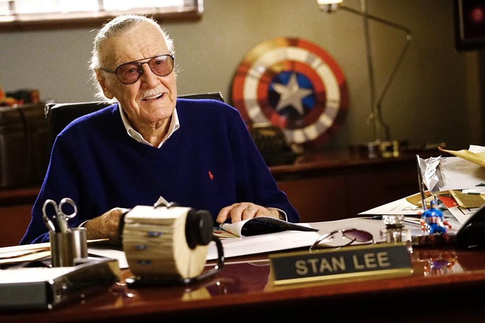 Imagem de Criador de heróis da Marvel, Stan Lee morre aos 95 anos de idade no tecmundo