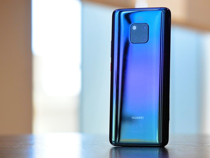androidcentral mate 20 pro