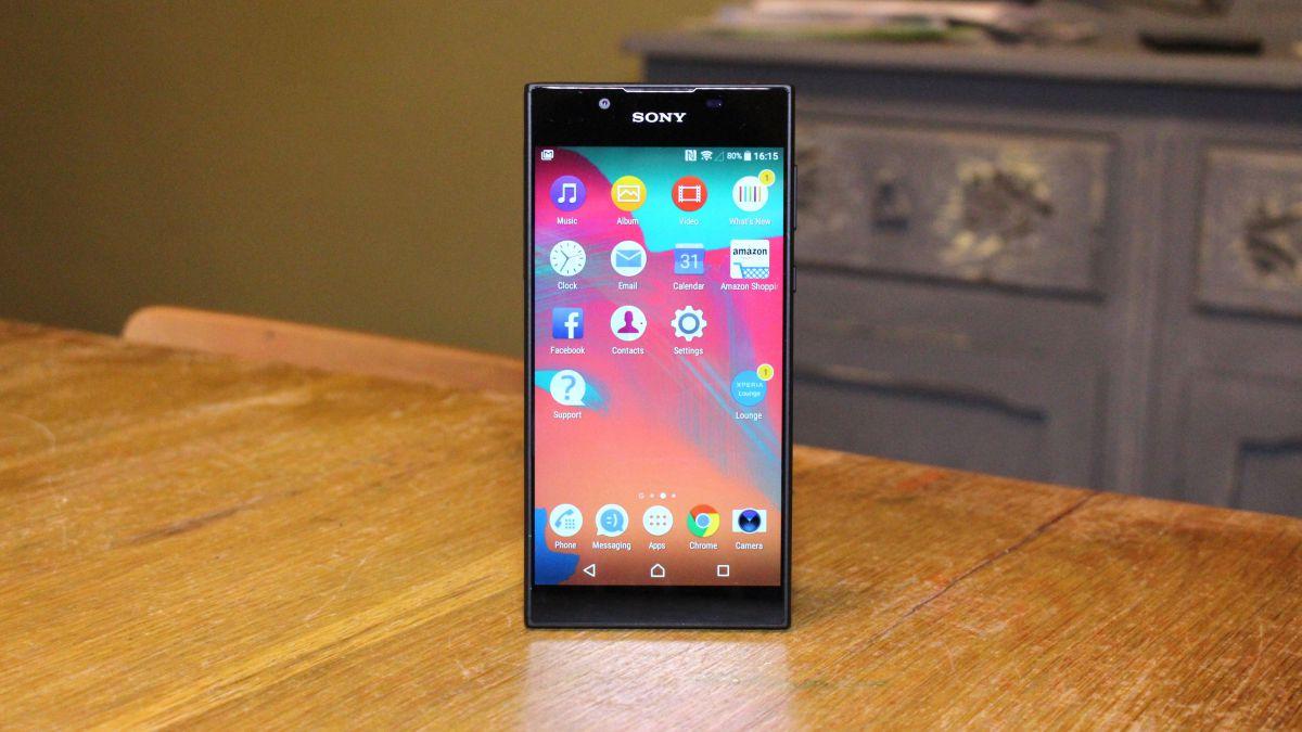 Imagem de Precisa de um celular baratinho? O Sony Xperia L1 está por R$ 549 no Zoom no tecmundo