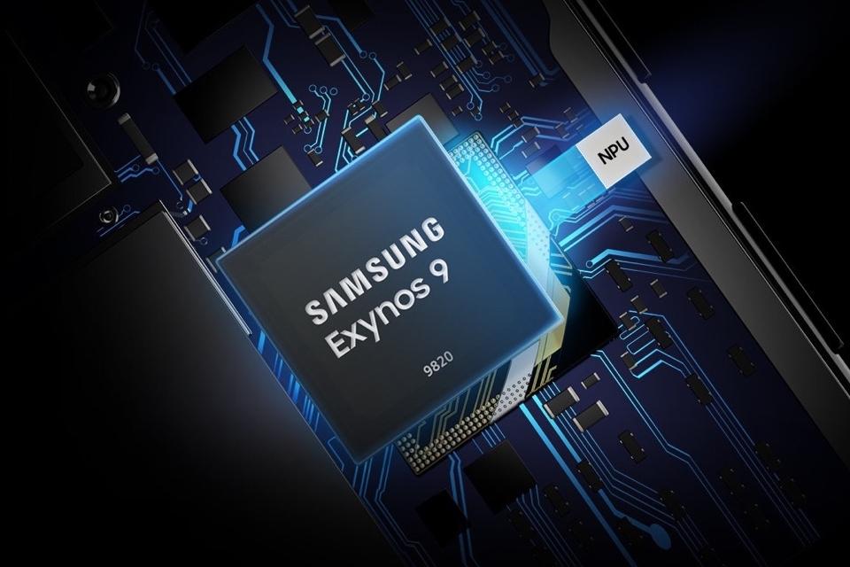 Imagem de Samsung apresenta novo Exynos 9820 com foco em inteligência artificial no tecmundo