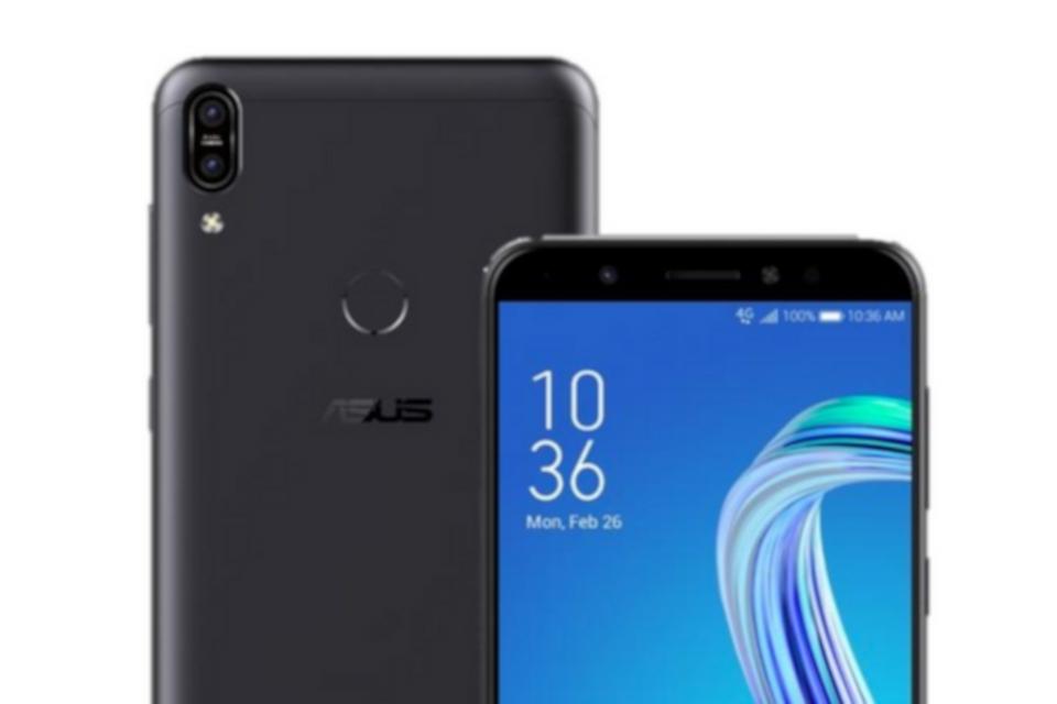 Imagem de Vazam especificações do celular com câmera tripla Asus Zenfone Max Pro (M2) no tecmundo