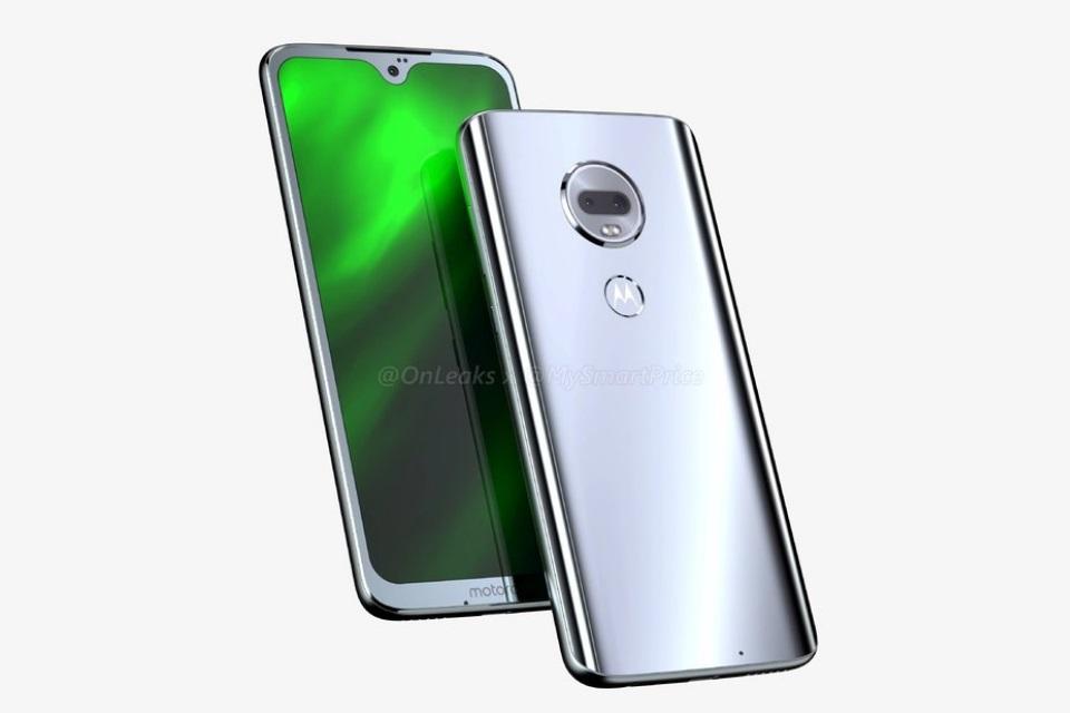 Imagem de Moto G7 pode surgir com Snapdragon 660, 4 GB de RAM e ao menos 6 polegadas no tecmundo