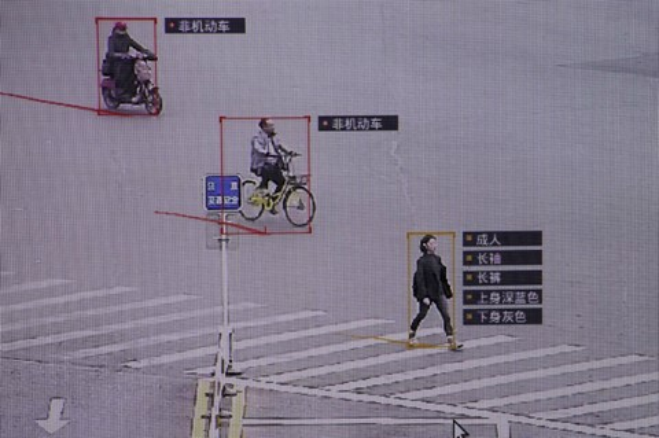 Imagem de 110 mil câmeras com reconhecimento facial vão vigiar pessoas em Singapura no tecmundo