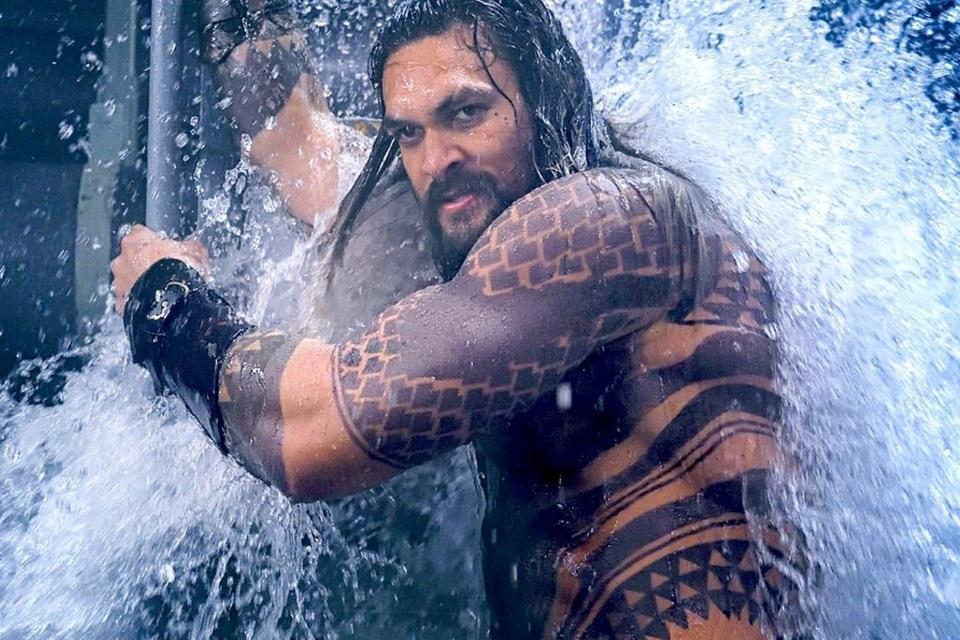 Imagem de Aquaman: trailer final legendado do filme da DC no tecmundo