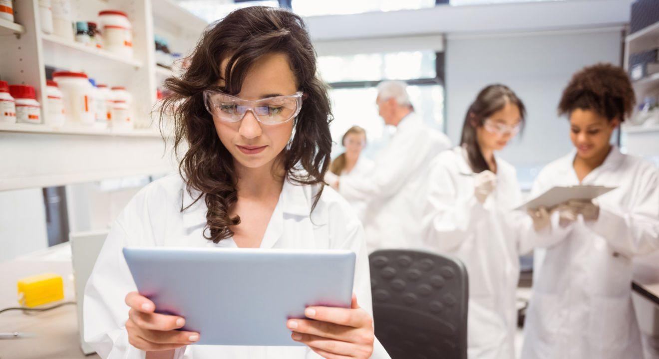 Imagem de Video game pode estimular mulheres a seguirem carreira na área de STEM no tecmundo
