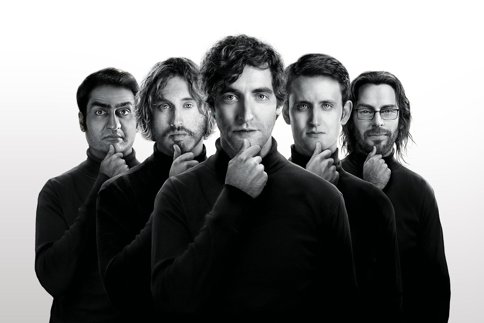 """Imagem de Segundo Bill Gates, série """"Silicon Valley"""" da HBO é bastante realista no tecmundo"""