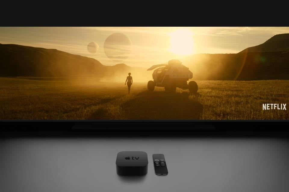 Imagem de Apple cogita rival para o Chromecast para alavancar serviço de streaming no tecmundo