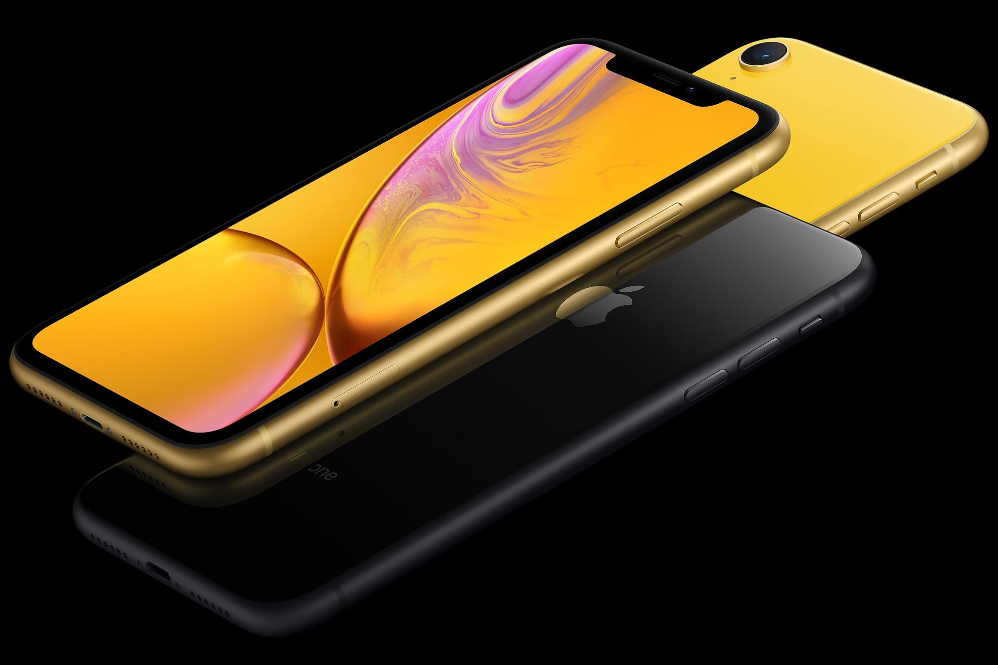 Imagem de iPhone Xr vai mal e Apple pode voltar a produzir o iPhone X do ano passado no tecmundo