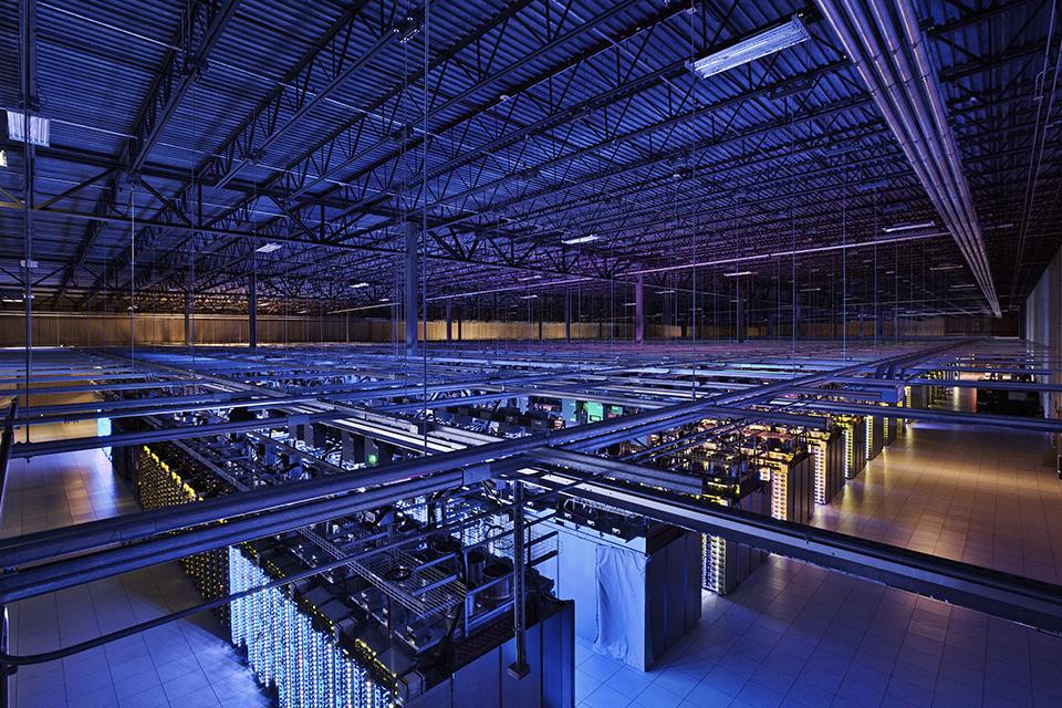 Imagem de Google investe US$690 milhões em data center movido à energia renovável no tecmundo