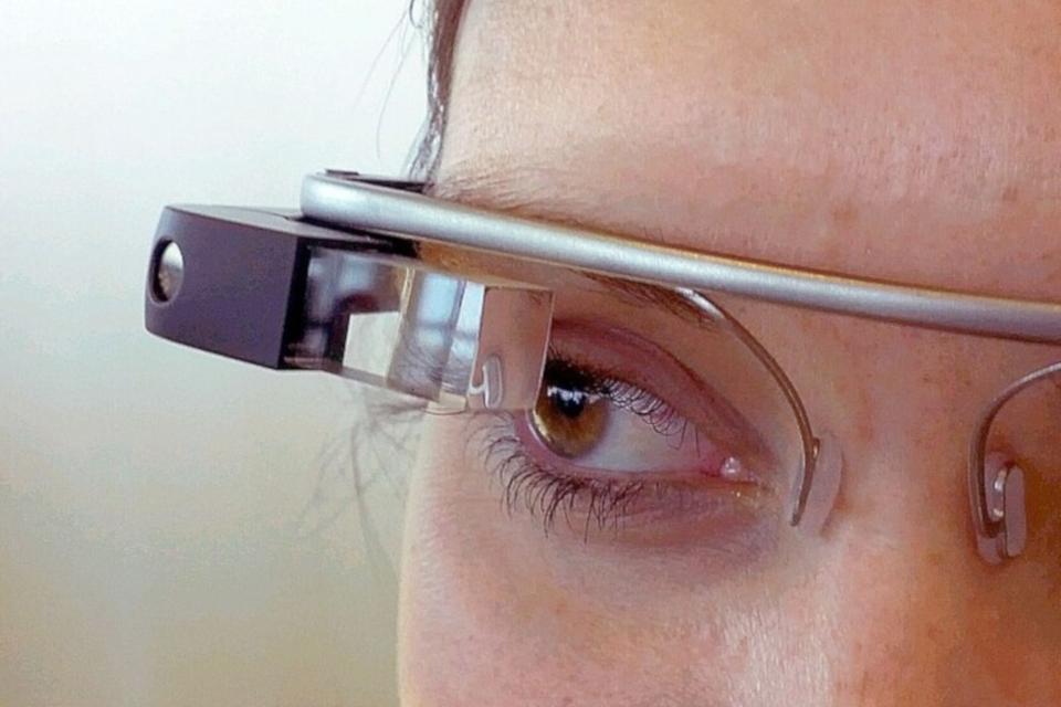 Imagem de Nova edição do Google Glass troca processador da Intel por Snapdragon 710 no tecmundo