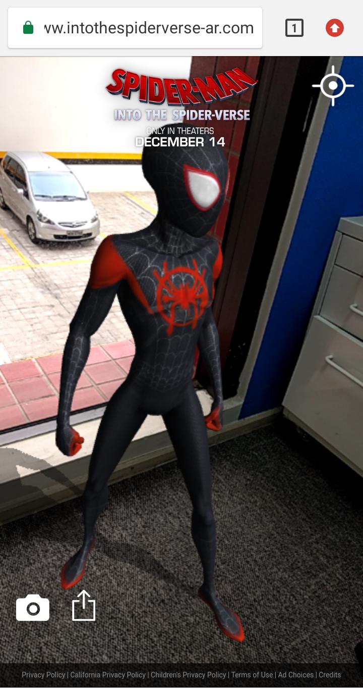 spider-mand