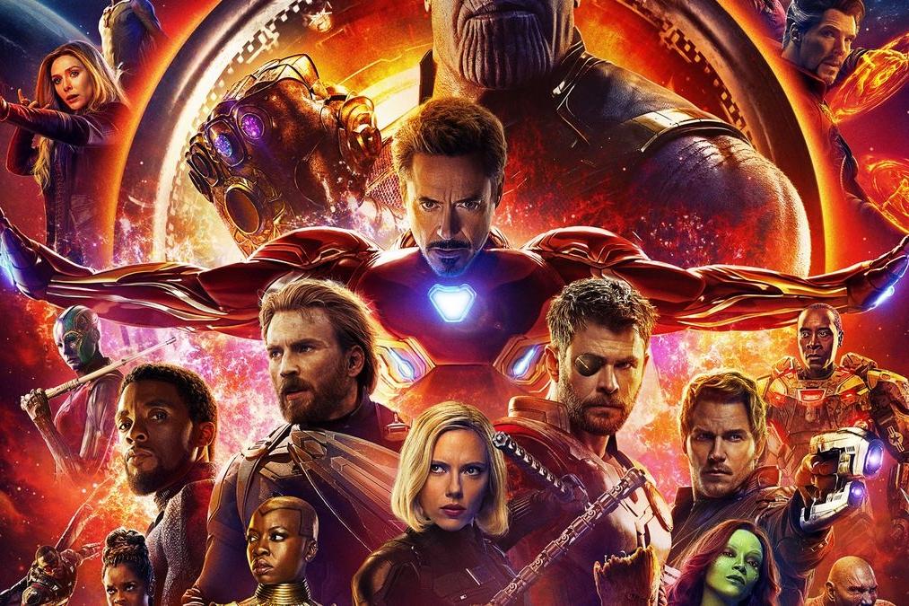 """Imagem de Trailer de """"Vingadores 4"""" está chegando — e com ele a nova fase do MCU no tecmundo"""