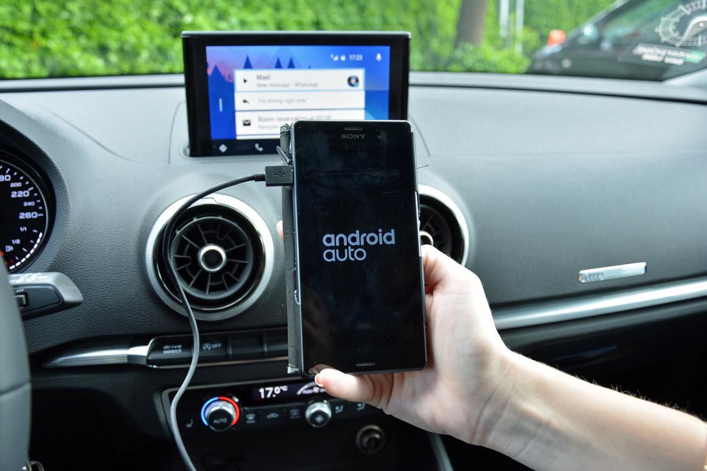 Imagem de Novos recursos para o Android Auto são anunciados pela Google no tecmundo