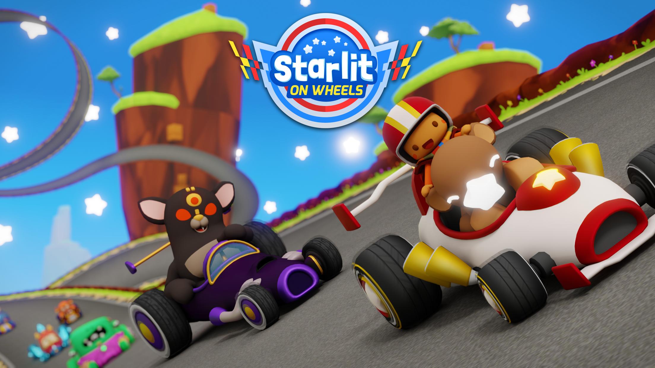 Starlit on Wheels