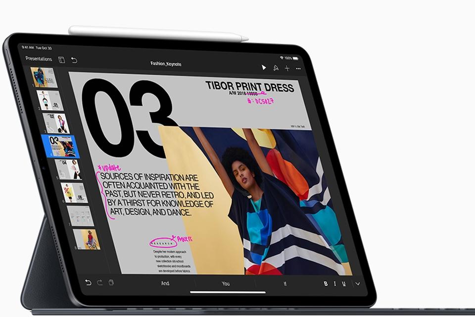 Imagem de Novo iPad Pro já está à venda no Brasil por até R$ 15,6 mil no tecmundo