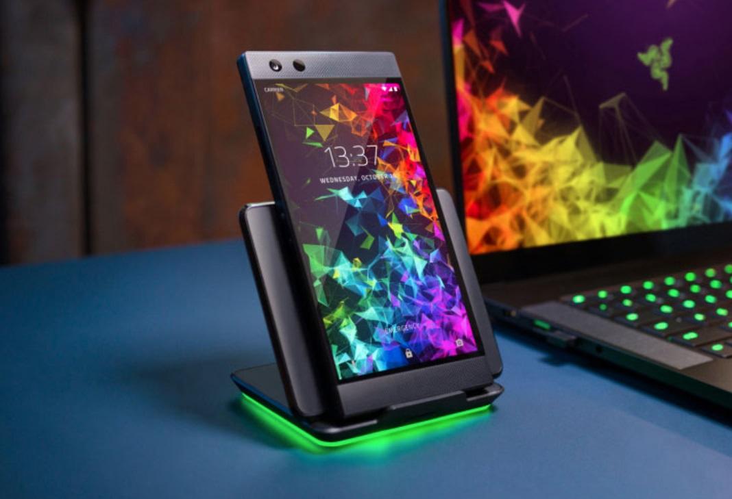 Imagem de 5 melhores smartphones gamers da atualidade [vídeo] no tecmundo