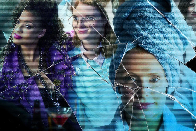 Imagem de Netflix pode ter vazado data de estreia da 5ª temporada de Black Mirror no tecmundo