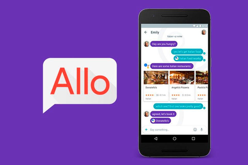 Imagem de Google confirma que vai encerrar o app de mensagens Allo no tecmundo