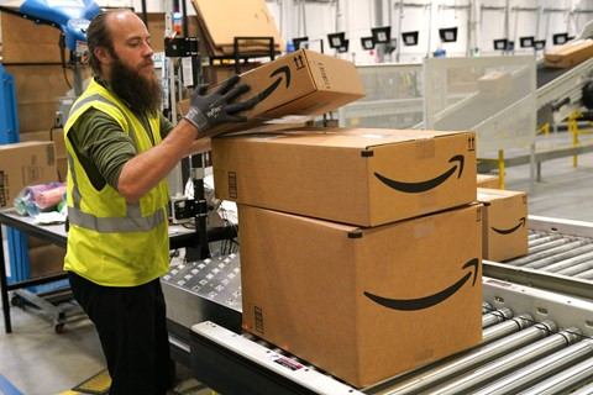 Imagem de Acidente com robô em armazém da Amazon deixa 24 pessoas hospitalizadas no tecmundo