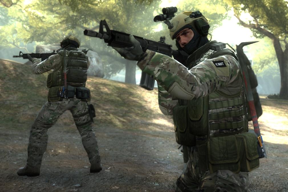 Imagem de CS:GO agora é grátis e tem modo Battle Royale no tecmundo