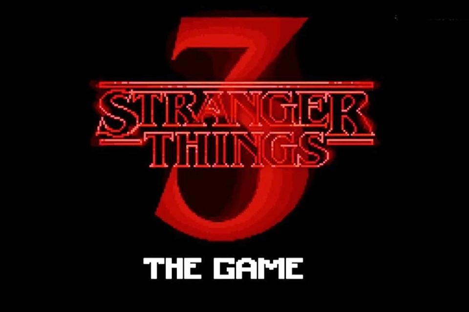 Imagem de Game Stranger Things 3 tem ação retrô com surra de pixels por todo lado no tecmundo