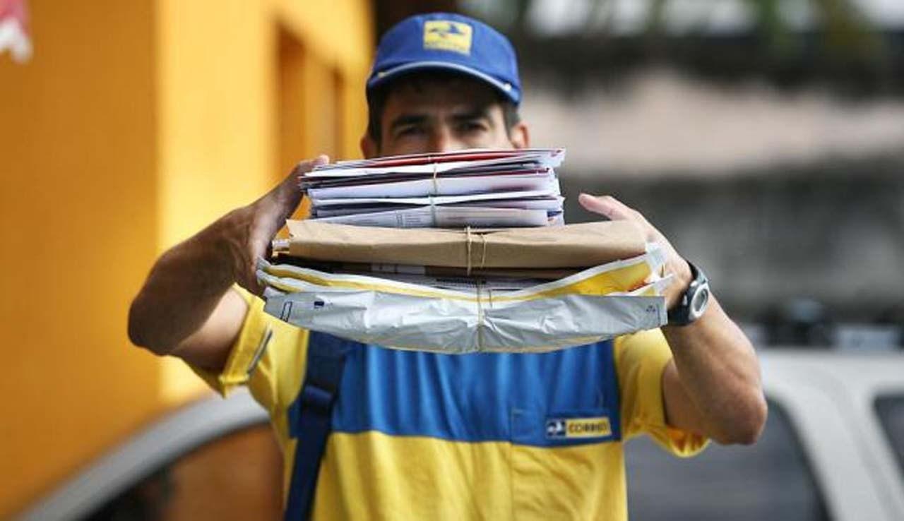 Imagem de Astronauta brasileiro diz que Correios não serão privatizados... ainda no tecmundo