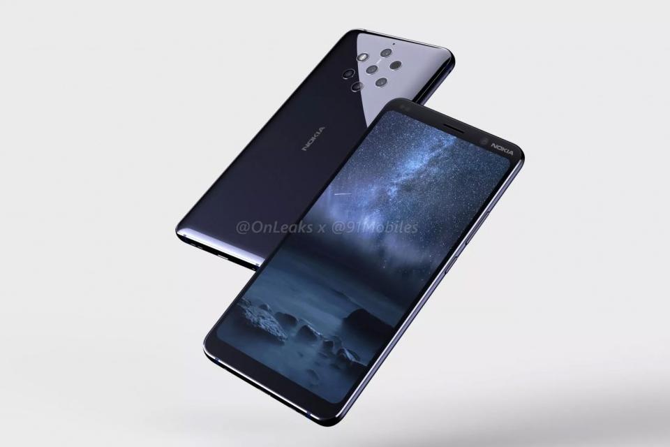 Imagem de Chegada do Nokia 9 PureView foi adiada por causa da câmera, diz fabricante no tecmundo