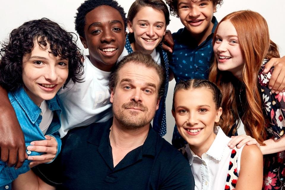 Imagem de Stranger Things: 3ª temporada ganha teaser trailer pela Netflix no tecmundo