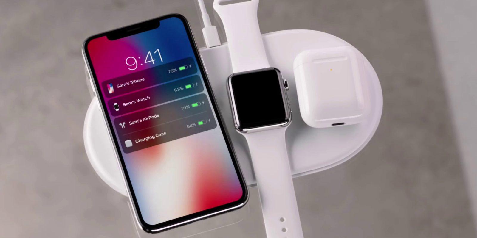 Imagem de Patente do AirPower mostra novos recursos do carregador sem fio da Apple no tecmundo