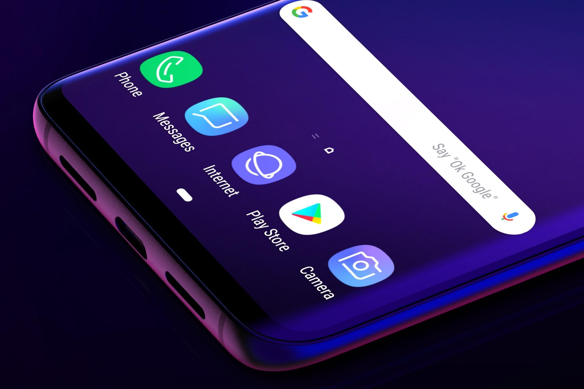 Imagem de Novas informações sobre as telas dos Galaxy S10 surgem na web no tecmundo