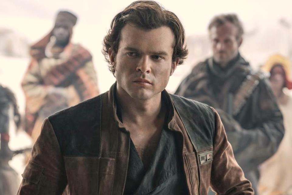 """Imagem de Trilha sonora de """"Han Solo"""" fica fora do Oscar… por esquecimento! no tecmundo"""