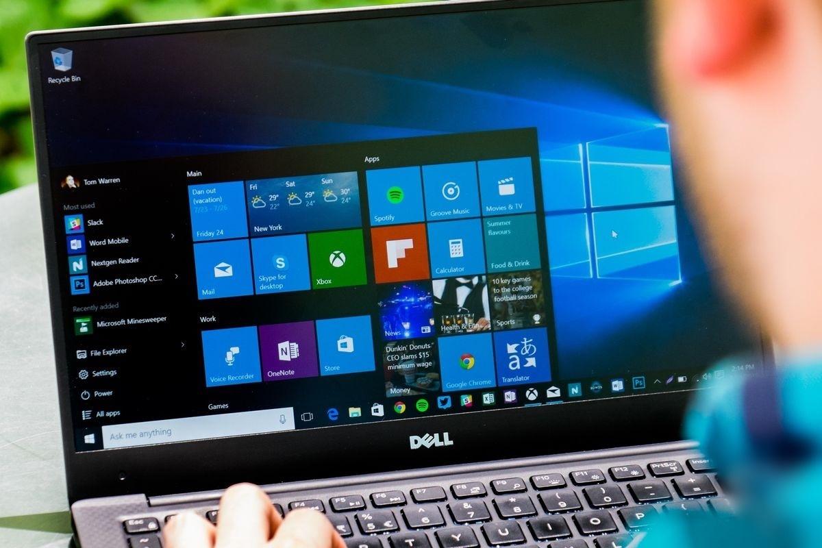 Imagem de Windows 10 estaria rastreando toda sua atividade no PC mesmo sem permissão no tecmundo