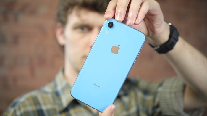 Apple iPhone Xr review análise