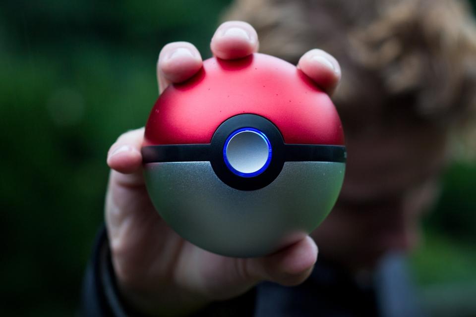Imagem de Batalhas entre treinadores já estão disponíveis em Pokémon GO no tecmundo