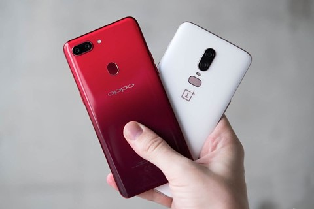 Imagem de Estes foram os 10 principais recursos em smartphones de 2018 no tecmundo