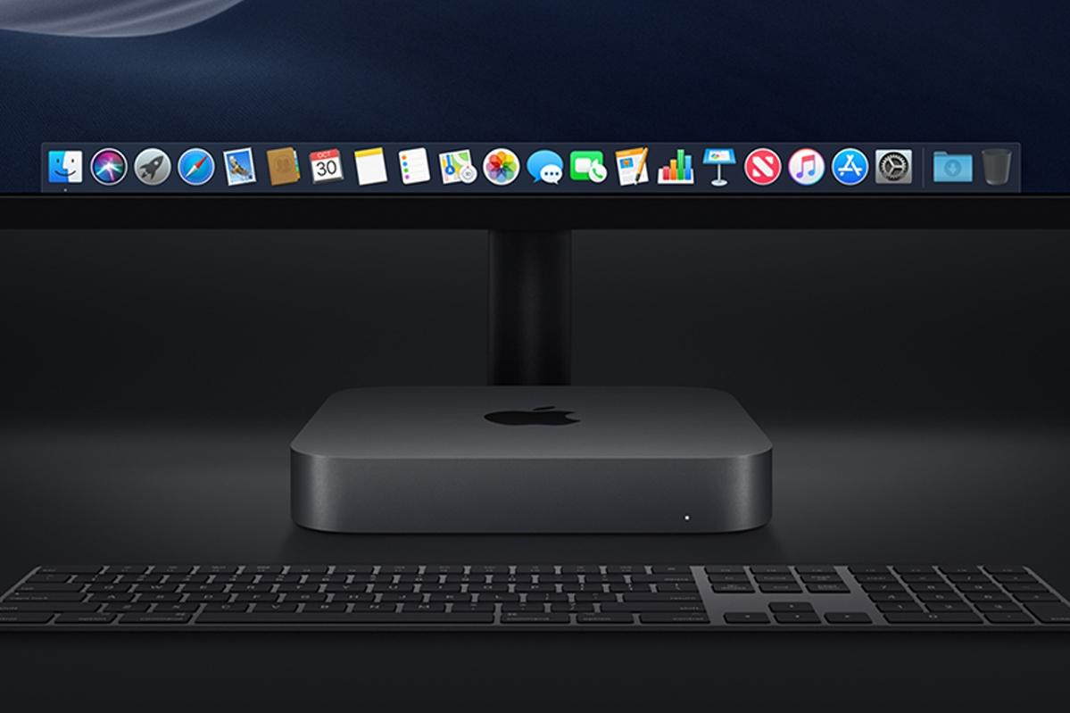 Imagem de Novos Mac mini já estão à venda no Brasil a partir de R$ 7 mil no tecmundo