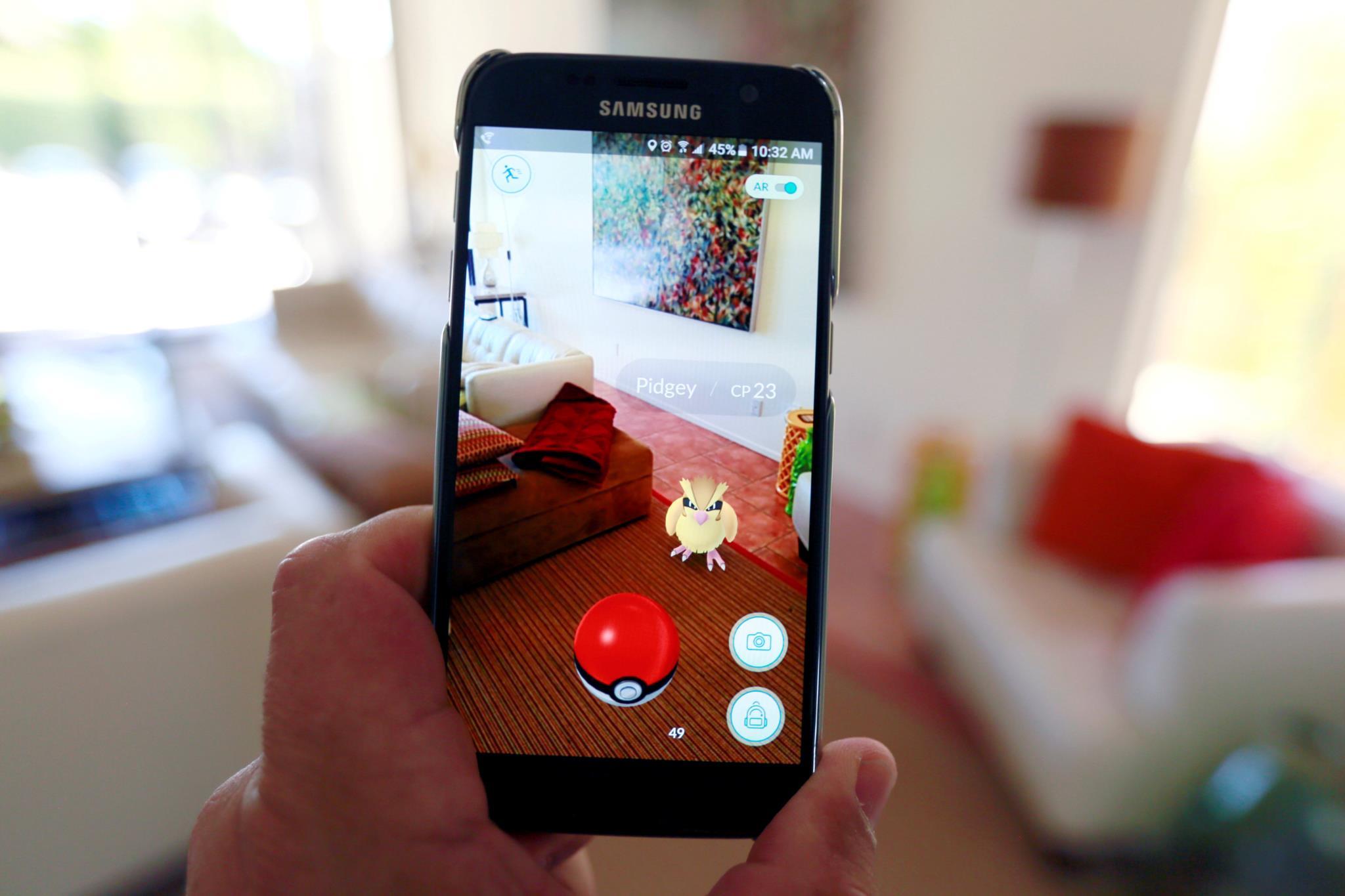 Imagem de Em busca de exclusivos, Samsung investe dinheiro em produtora de Pokémon Go no tecmundo