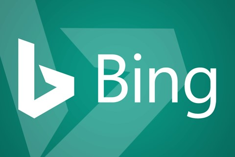 "Imagem de Bing recomenda tutorial de pirataria aos buscar ""office 2019 download"" no tecmundo"