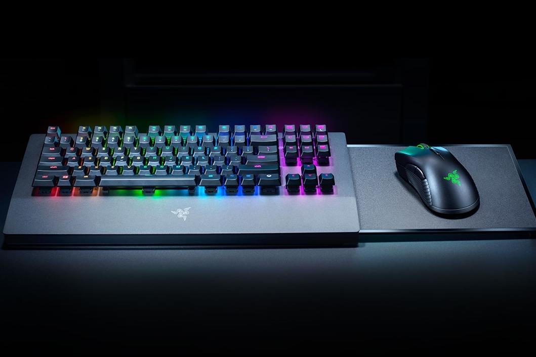 Imagem de Razer revela kit com mouse e teclado para Xbox One no tecmundo