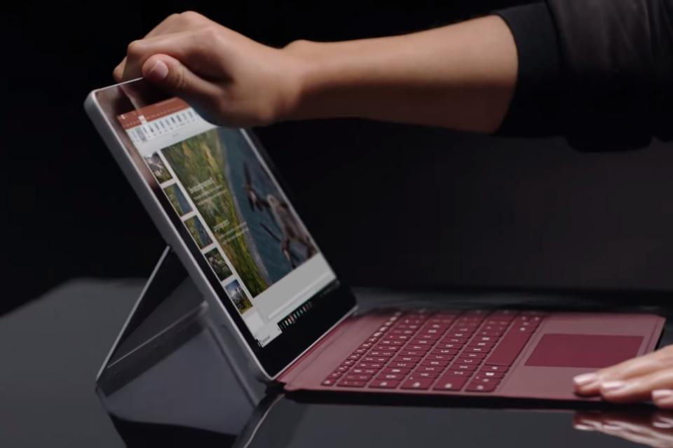 Imagem de Microsoft afirma que vai continuar investindo no Surface no tecmundo