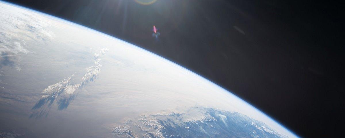 NASA vida inteligente Terra