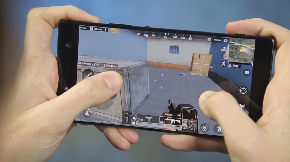 PUBG Mobile emulador para PC
