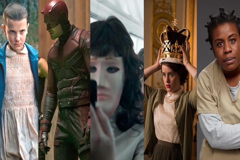 Imagem de As 30 Melhores séries originais Netflix segundo o Rotten Tomatoes no tecmundo