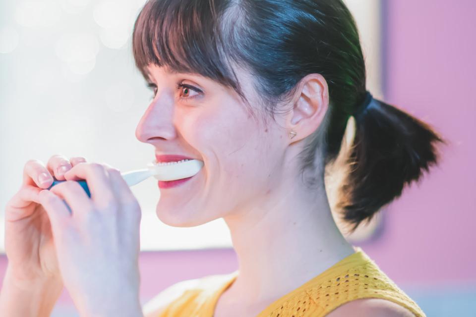 Imagem de Empresa francesa cria escova de dentes que limpa os dentes em 10 segundos no tecmundo