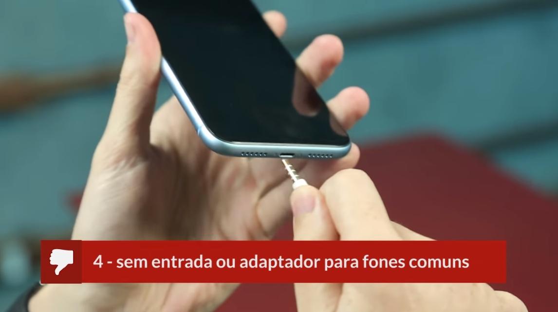 Apple iPhone Xr prós e contras