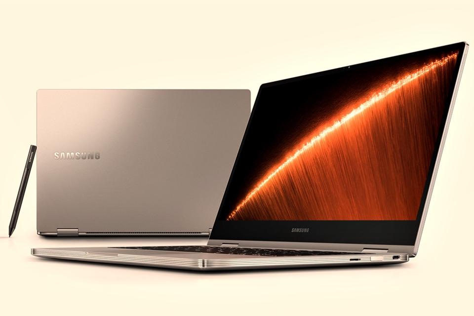 Imagem de Samsung mostra configurações dos novos Notebook 9 Pro e Notebook Flash no tecmundo