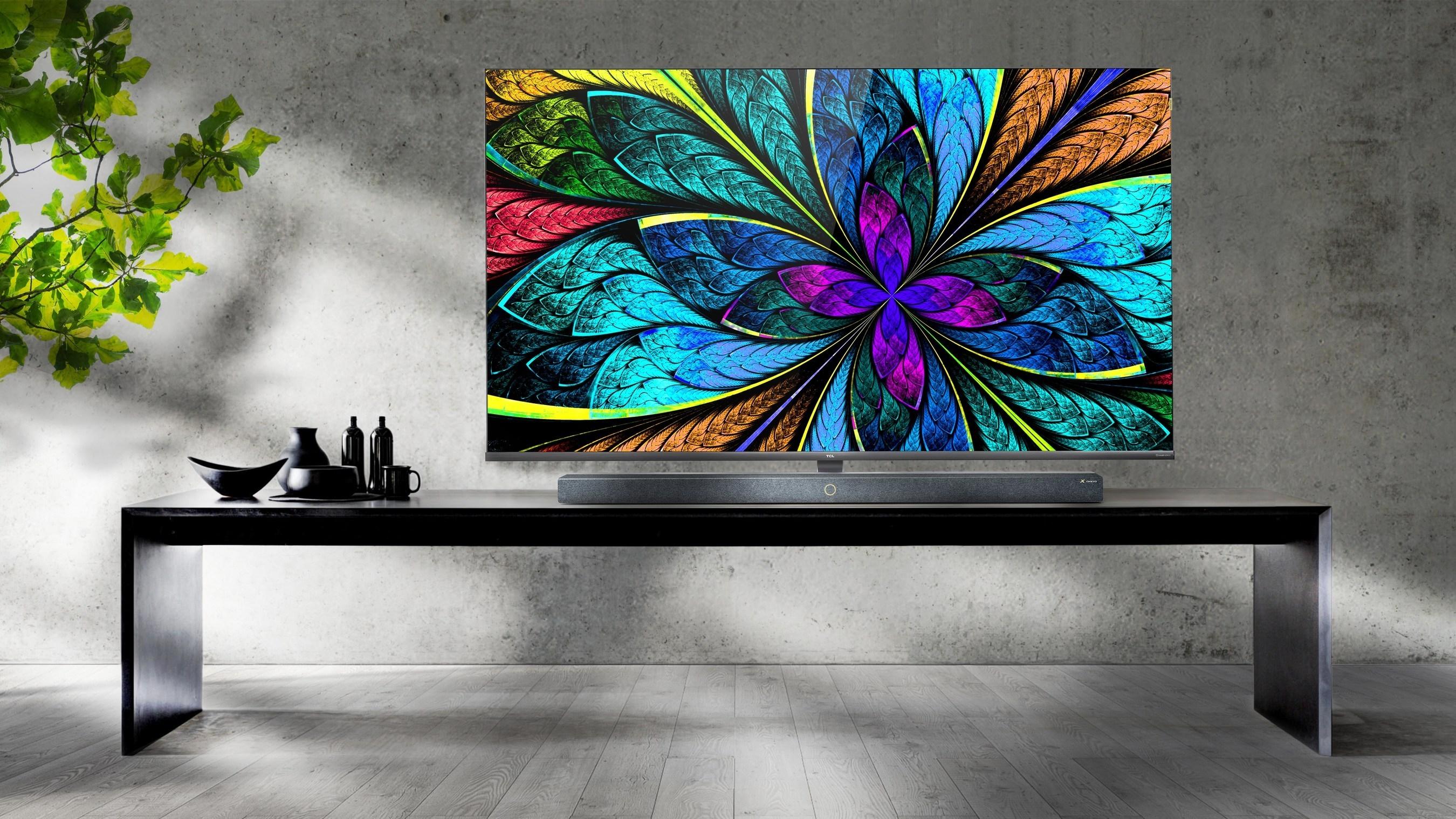 TV TCL X10 8K QLED